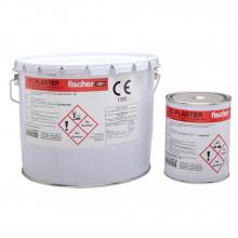 Stucco epossidico EC-PLASTER