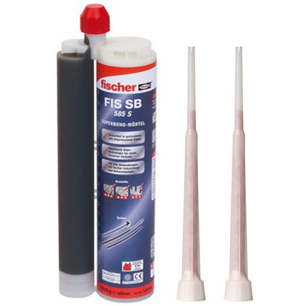 FIS SB 585 S Resina ancorante chimico