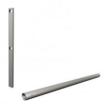 Linee vita - Parapetti in alluminio