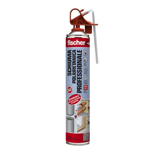PU 750 Schiuma poliuretanica professionale manuale