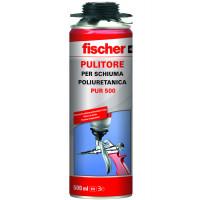 PUR 500 Pulitore per schiuma poliuretanica